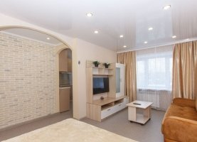 Снять - фото. Снять однокомнатную квартиру посуточно без посредников, Новосибирская область, улица Ватутина, 15 - фото.
