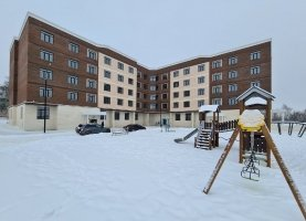 - фото. Купить трехкомнатную квартиру без посредников, Тульская область, Донская улица, 6Ак1 - фото.