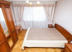 Снять - фото. Снять двухкомнатную квартиру посуточно без посредников, Москва, улица Ивана Бабушкина, 3 - фото.