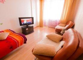 Сдам в аренду 1-комнатную квартиру, 42 м2, Новосибирская область, улица Галущака, 4