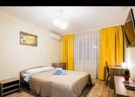 Сдам 1-ком. квартиру, 37 м2, Новосибирск, улица Титова