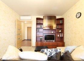 Снять - фото. Снять однокомнатную квартиру посуточно без посредников, Москва, Малый Краснопрудный тупик, 2 - фото.