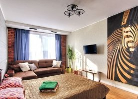 Снять - фото. Снять двухкомнатную квартиру посуточно без посредников, Санкт-Петербург - фото.