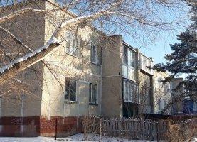 От хозяина - фото. Купить двухкомнатную квартиру от хозяина без посредников, Челябинск, Лазурная улица, 1 - фото.