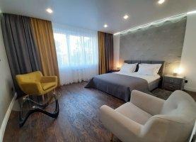 Сдается в аренду 1-комнатная квартира, 45 м2, Калининград, улица Горького, 55