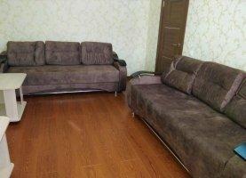 Сдаю в аренду однокомнатную квартиру, 35 м2, Новосибирская область, улица Крылова, 64