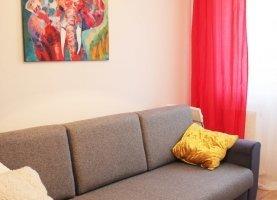Снять - фото. Снять квартиру студию посуточно без посредников, Владимир, улица Мира, 4 - фото.