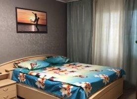 Снять однокомнатную квартиру посуточно без посредников, Курск, проспект Победы, 22 - фото.