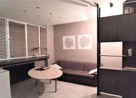 Снять - фото. Снять однокомнатную квартиру посуточно без посредников, Бурятия, улица Каландаришвили, 25 - фото.