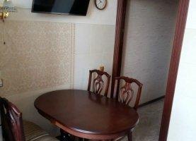 От хозяина - фото. Купить трехкомнатную квартиру от хозяина без посредников, Новосибирск, проспект Дзержинского, 71 - фото.