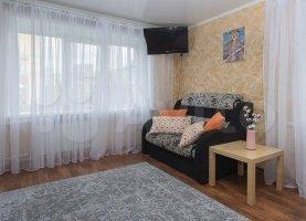 Снять - фото. Снять однокомнатную квартиру посуточно без посредников, Новосибирск, улица Римского-Корсакова, 3/1 - фото.