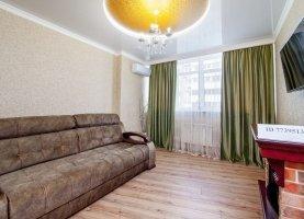 Снять от хозяина - фото. Снять двухкомнатную квартиру посуточно от хозяина без посредников, Краснодар, Кореновская улица, 57к2 - фото.