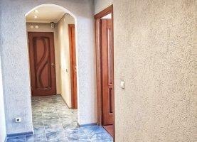 От хозяина - фото. Купить трехкомнатную квартиру от хозяина без посредников, Гусев, Октябрьская улица, 24 - фото.
