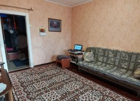 - фото. Купить трехкомнатную квартиру без посредников, Томская область, 3-й микрорайон, 301 - фото.