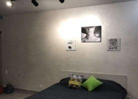 Снять - фото. Снять однокомнатную квартиру посуточно без посредников, Курганская область, 4-й микрорайон, 31Б - фото.